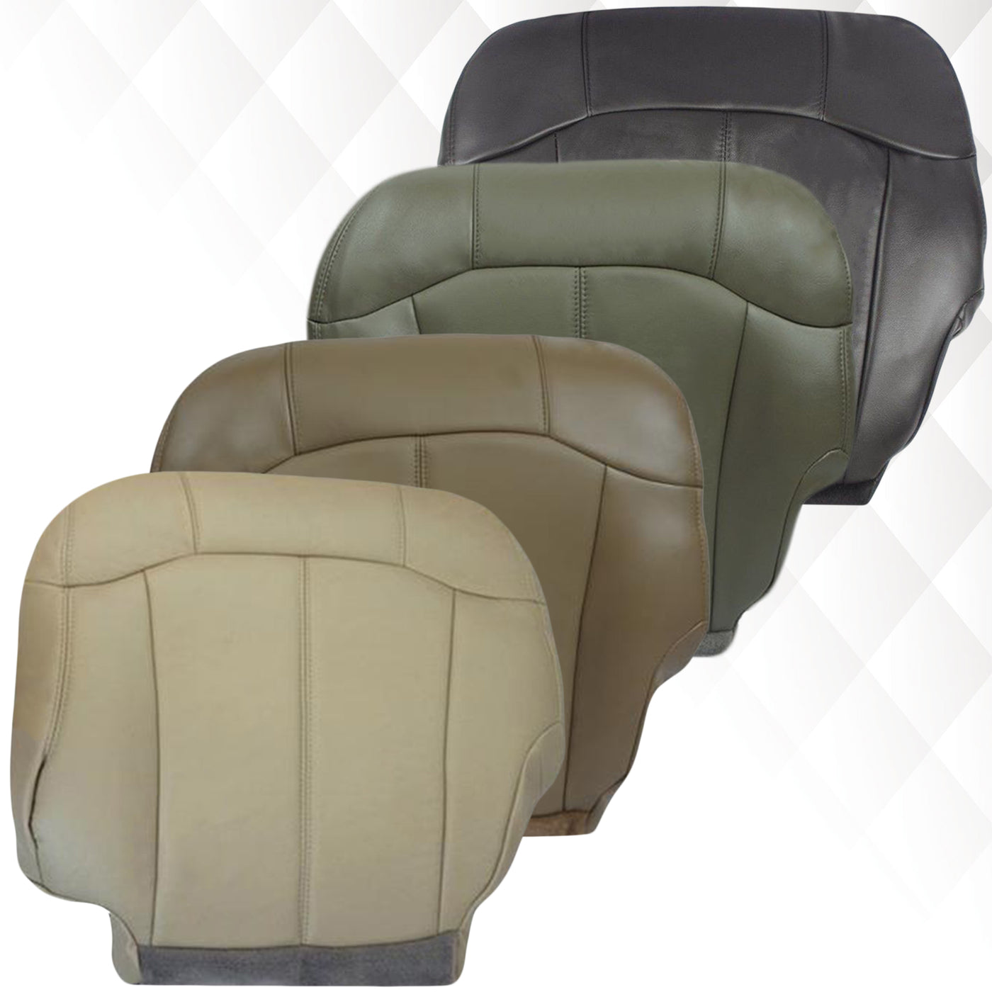 Seat Covers For 2002 Chevy Tahoe