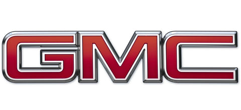 GMC Trucks/SUVs- Leather & Vinyl Seat Cover Replacement