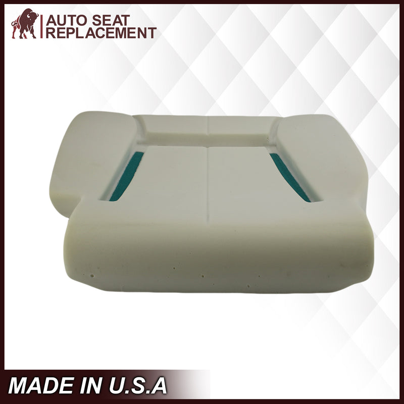 1998-2002 Dodge Ram Driver Bottom Cushion Foam