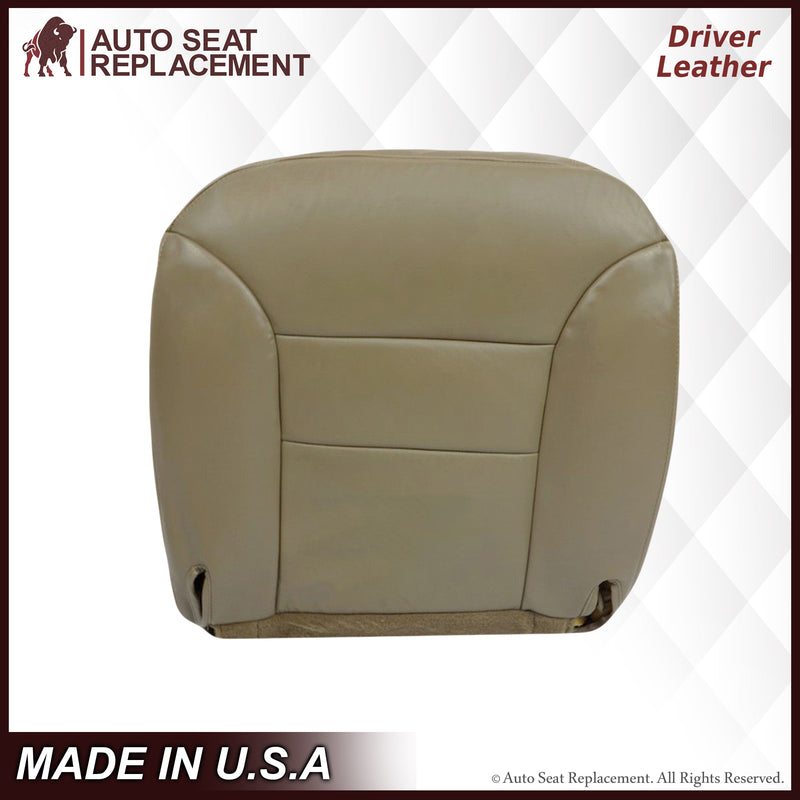 1995-1999 GMC Yukon Suburban SLT SLE Seat Cover in Tan: Choose your options
