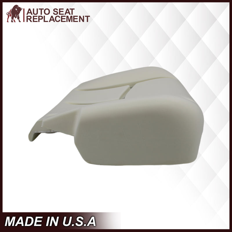 2003-2006 Chevy Tahoe/Suburban/ Silverado/Avalanche Driver Bottom Cushion Foam
