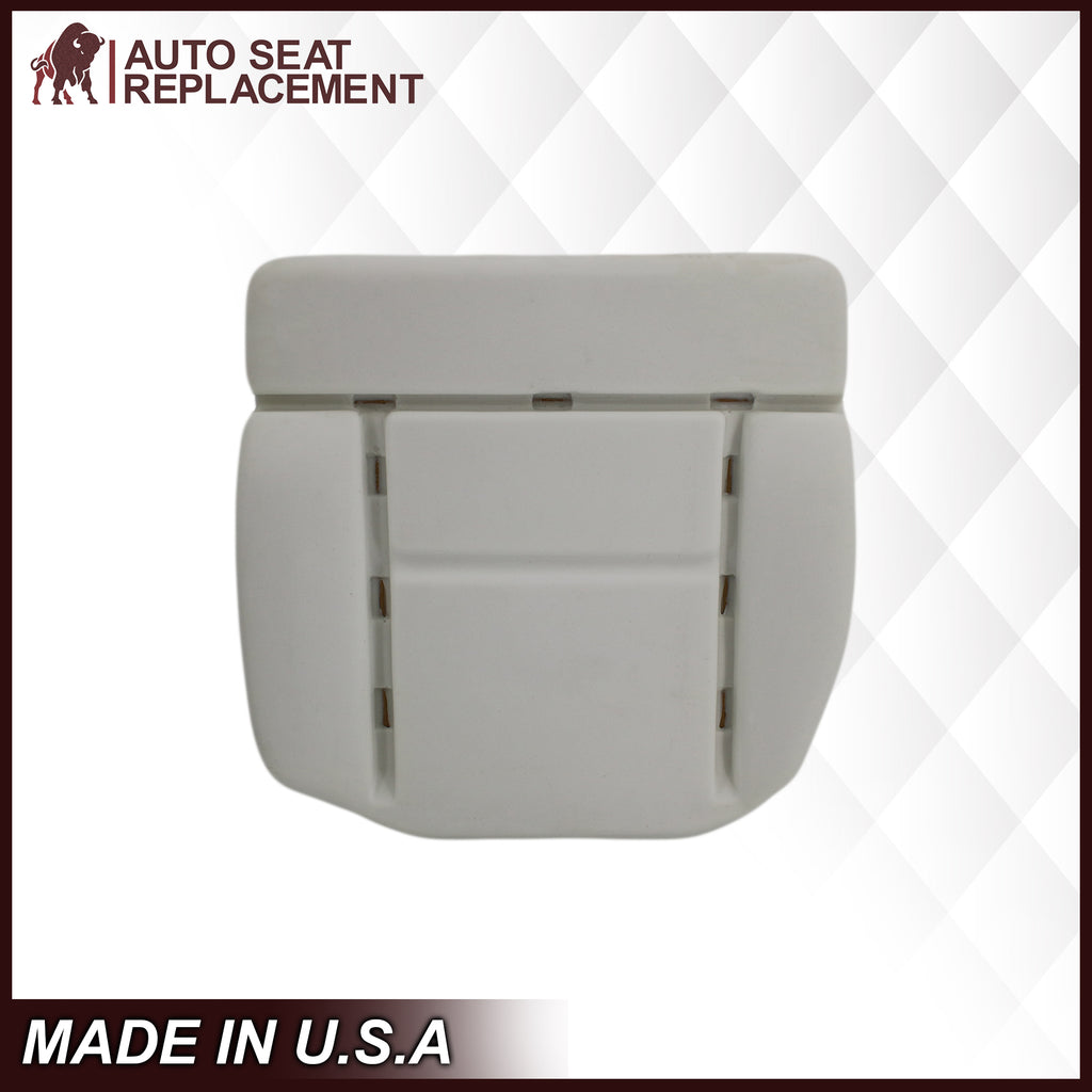 2004-2008 Ford F-150 Driver Bottom Cushion Foam