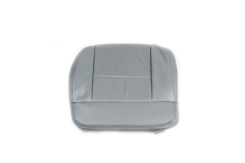 2004 2005 2006 2007 008 Ford F-150 FX4 FX2 -Driver Side Bottom Seat Cover Gray, - Auto Seat Replacement