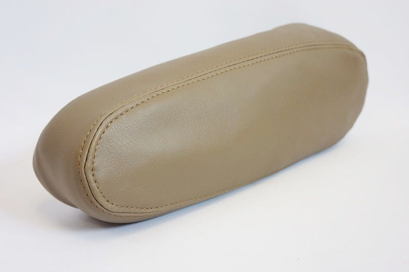 2003 2004 2005 2006 Chevy Silverado Avalanche GMC Seirra 1500 2500  Armrest Cover Tan  Auto Seat Replacement