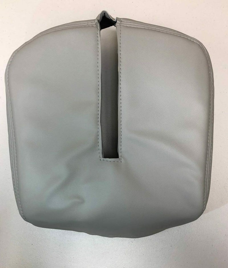 2007-2014 Chevy Suburban 1500 LT LS LTZ Z71  Center Console Lid Cover Gray
