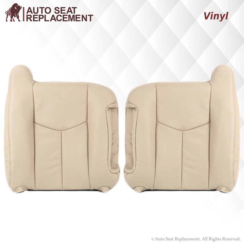 driver-Passenger-2003-2004-2005-2006-chevy-tahoe-top-vinyl-seat-cover-replacement-tan-auto-seat-replacement