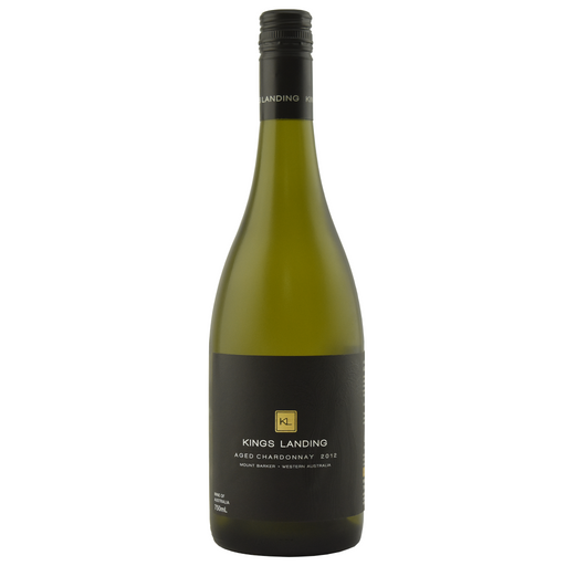 Kings Landing AGED SERIES Chardonnay 2012