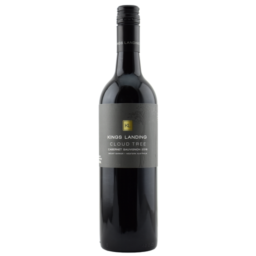 Kings Landing Cloud Tree Cabernet Sauvignon 2018