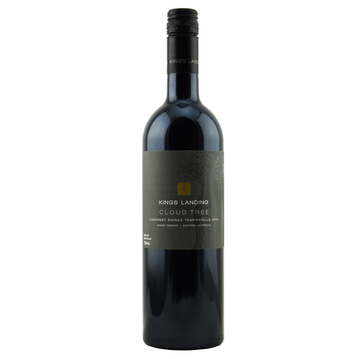 Kings Landing Cloud Tree Cab/Shiraz/Tempranillo 2018