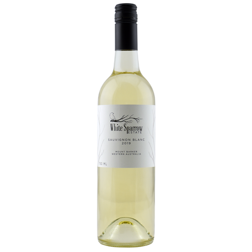 White Sparrow Estate Sauvignon Blanc 2019