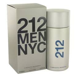 212 Eau De Toilette Spray By Carolina Herrera
