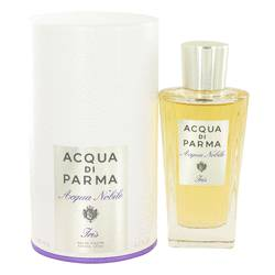 Acqua Di Parma Iris Nobile Eau De Toilette Spray By Acqua Di Parma