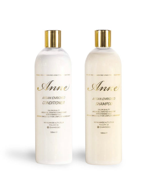 Anne Spa Range