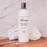 Sulphate Free Luxury Oud Conditioner - anneshairoilusaofficial
