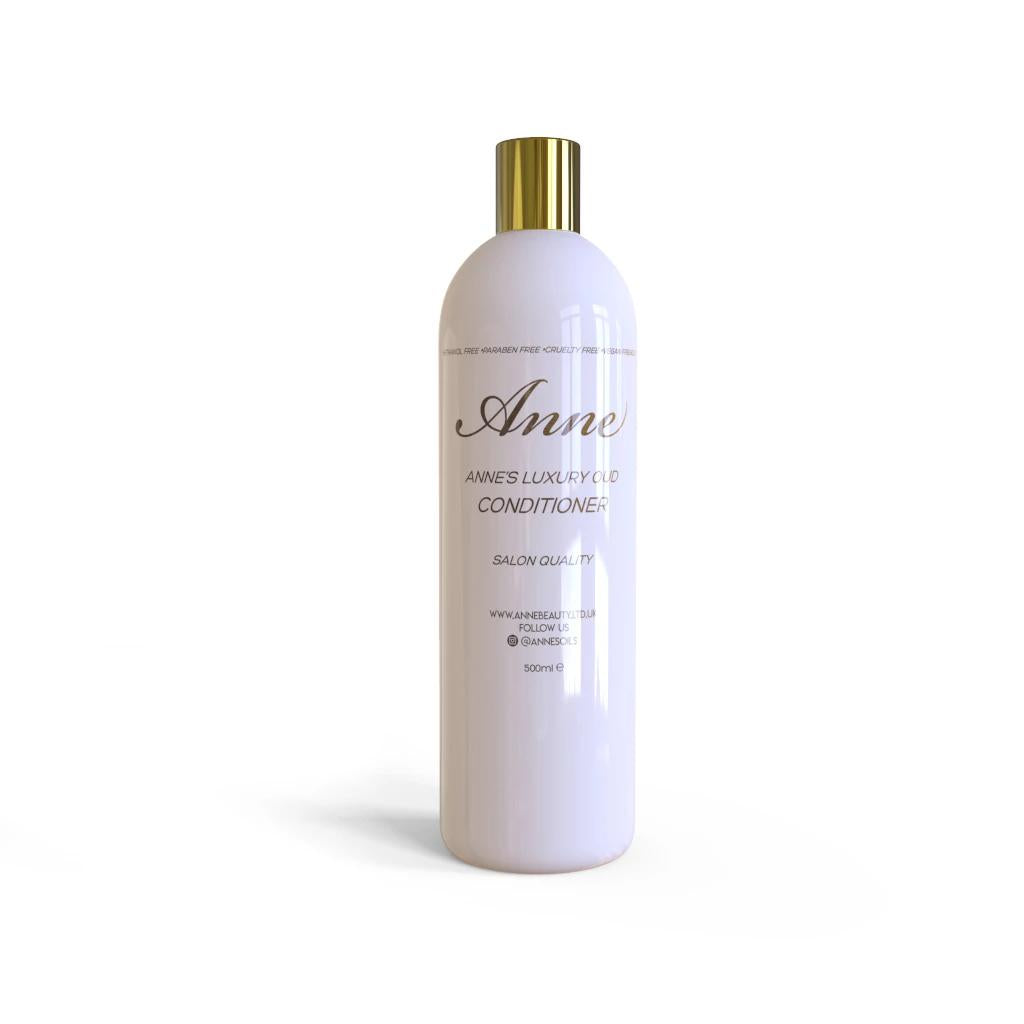 Sulphate Free Luxury Oud Conditioner