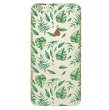 Green Silicone Soft TPU Case for  iPhone - BestElectronicsStore