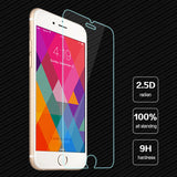 Fulljion Screen Protector Tempered Glass Film For Apple with Cleaning Kits - BestElectronicsStore