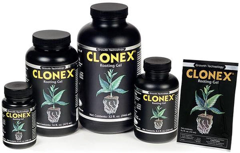 Image of Clonex Rooting Gel 100mL