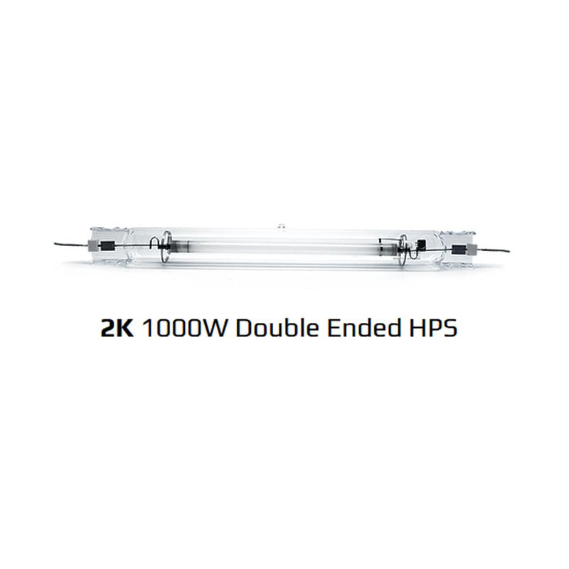 1000W HPS & MH Double Ended Lamps (Options Inside)