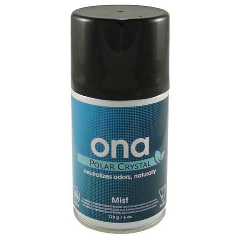 Ona Mist Can 6 oz - Scent Options Inside!