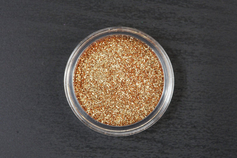 6 Classic Glitters to choose from (10g jars)