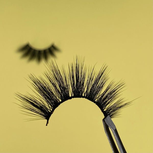 Winter Silk Lashes