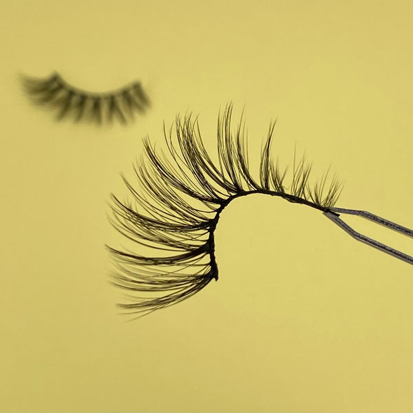 Fall Silk Lashes