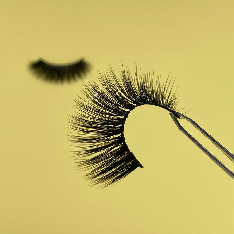 NYC SILK LASHES