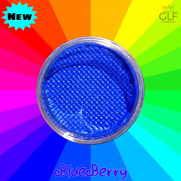 Blue Berry Rainbowliscious Perfect Liner
