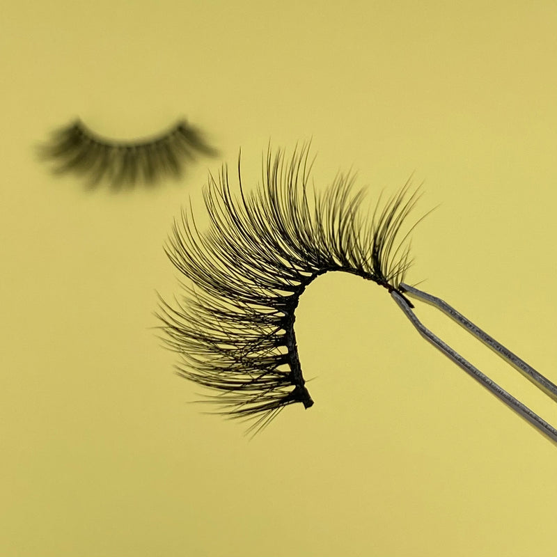 Vibes Silk Lashes