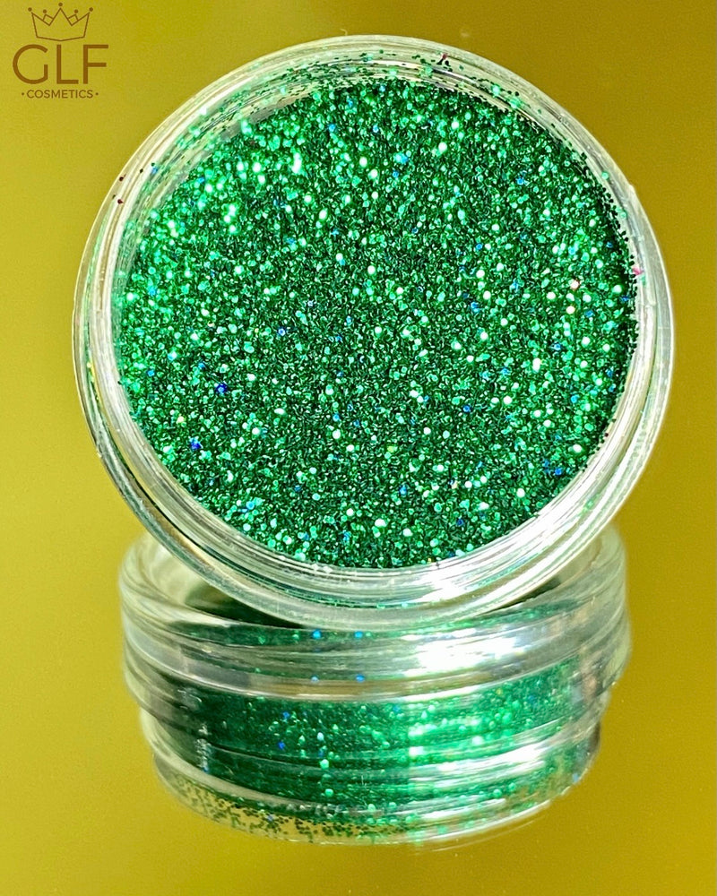 Money Metallic Glitter (3g jar)