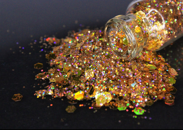 Horoscope Chunky Glitter Bundle