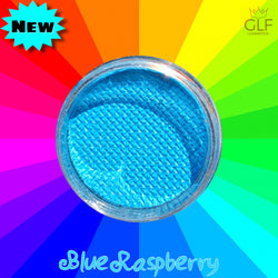 Blue Raspberry Rainbowliscious Perfect Liner