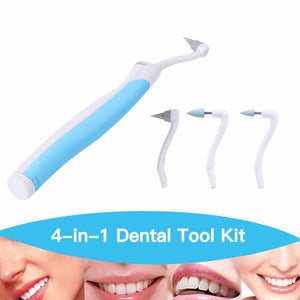 Vibration Dental Cleaner