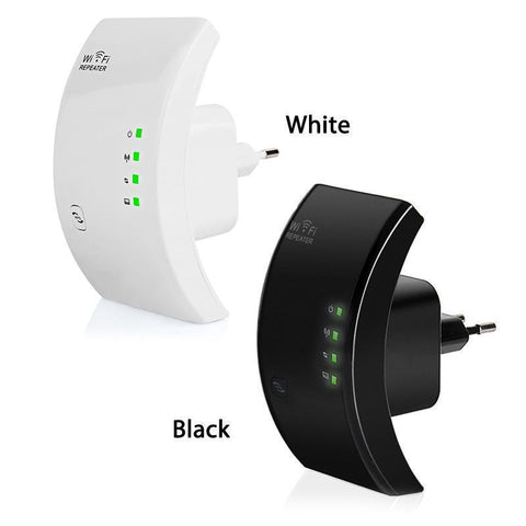Image of WiFi Range Booster - #1 Solution to Double WiFi Range Instantly