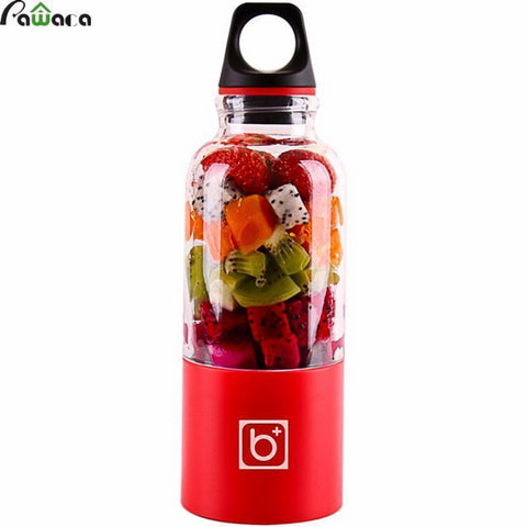Image of USB Portable Blender Bottle