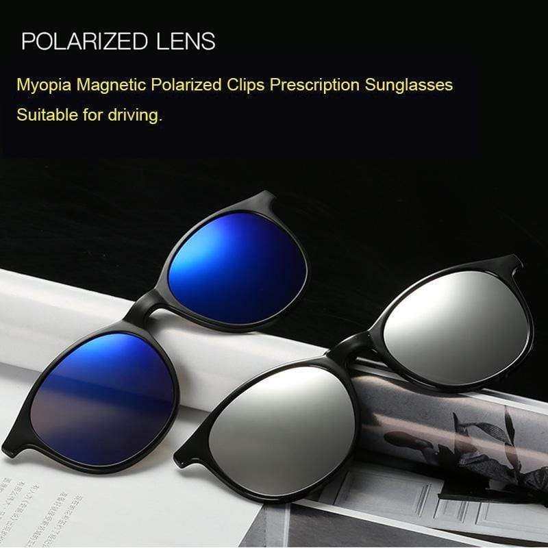 001f931be38 5 in 1 Magnetic Lens Swappable Sunglasses – IGOGES