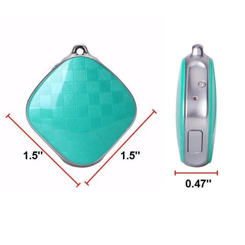 Image of Stylish Micro GPS Locator for Kids, Elderly and Pets and Various Other Items