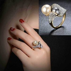 Elegant Ring for Unique and Fun Women - IGOGES