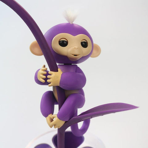 Fingerlings Baby Monkey - IGOGES
