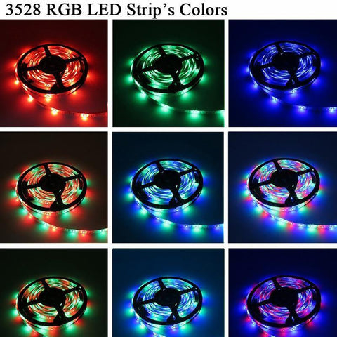 Home Bright LED Strip Waterproof - IGOGES