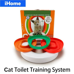 High Quality Cat Toilet Training System - IGOGES