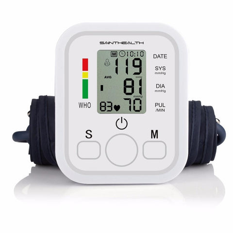 Blood Pressure Sphygmomanometer - IGOGES
