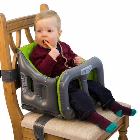 Image of Inflatable Travel High-Chair - IGOGES