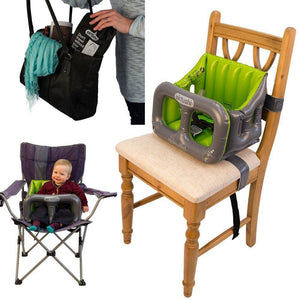 Inflatable Travel High-Chair