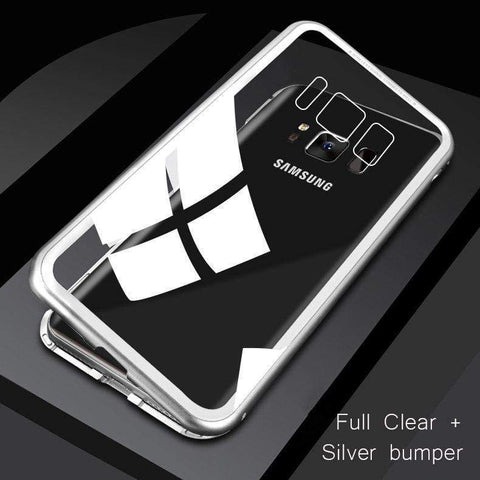 Image of Magnetic Phone Case for Samsung - IGOGES