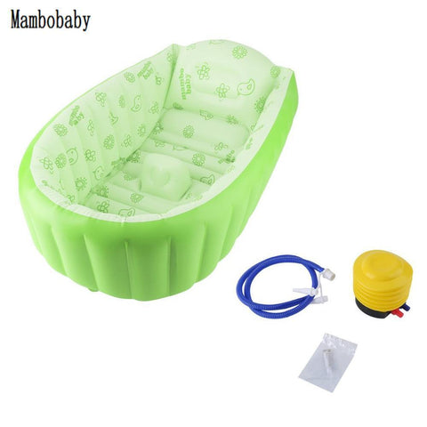 ... Baby Bathtub Portable Inflatable   IGOGES ...