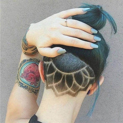 Hair tattoo Pen - IGOGES