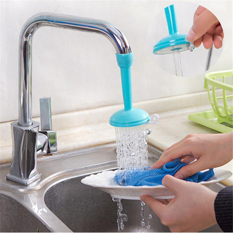 Water-saving Faucet Regulator