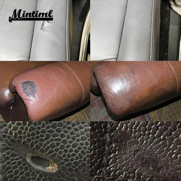 Leather Repair - IGOGES